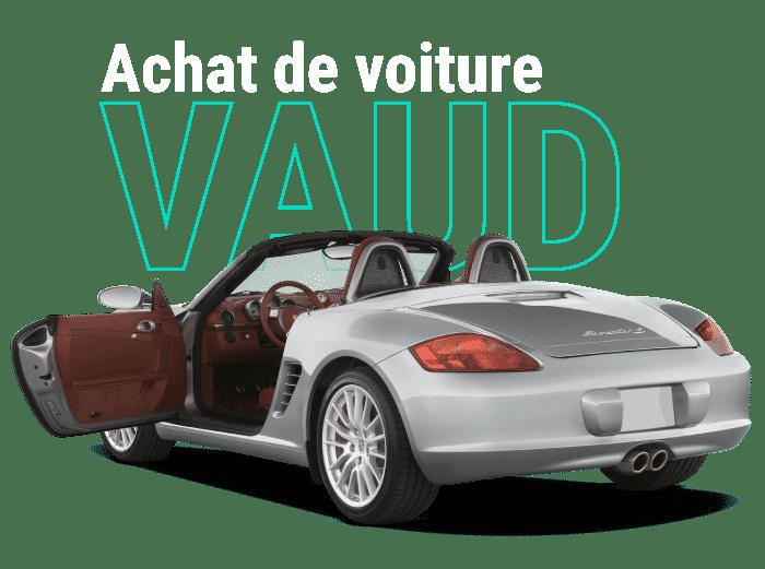 Achat de voiture Vaud